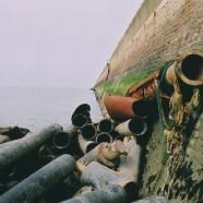 Port 2000 est à quai