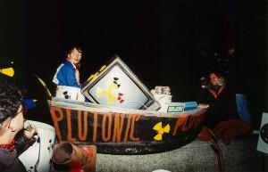 Nucléaire, Cherbourg, France 1992