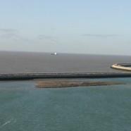 La sécurité s'envase à Port 2000