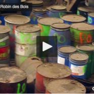 CITRON, les affreux du recyclage