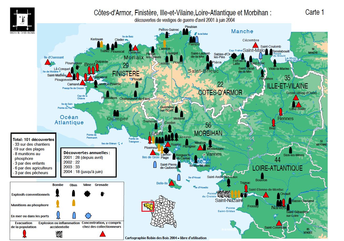 carte-dechets-guerre-grand-ouest-2004RobindesBois