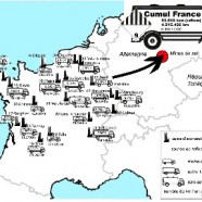 France => Allemagne G 19 incinérateurs qui exportent leurs déchets près de Leipzig
