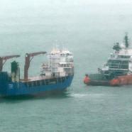 Déchets nucléaires et risques maritimes