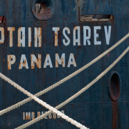 Captain Tsarev : Panama Papers à Brest