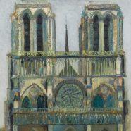(Français) Notre-Dame : un nouveau site pollué à Paris
