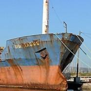 Non à l'expulsion du Rio Tagus