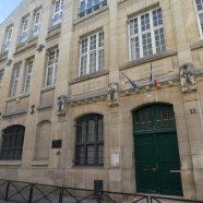 Le scandale de la SEGPA Jacques Prévert rue du Pont de Lodi, Paris 6ème arrondissement