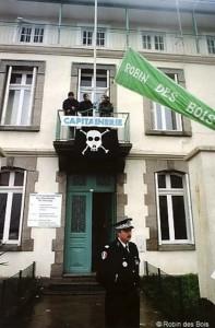 Sécurité maritime, Brest, France 2000