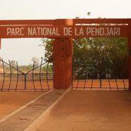 (Français) Risques dans le Parc de la Pendjari
